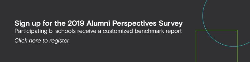 2019 Alumni Perspectives Ad
