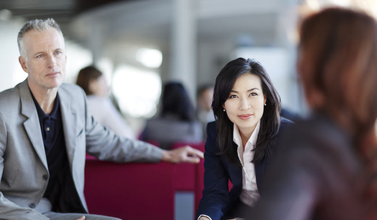 Are You a Good Candidate for an Executive MBA?